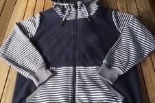 Makerist - Sweat-Jacke für meinen Mann - 1