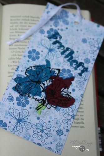 Makerist - Schmetterling 2.0 von Fusselfreies - Textilgestaltung - 3