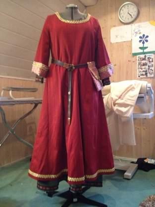 Makerist - Mittelalterkleid - 1