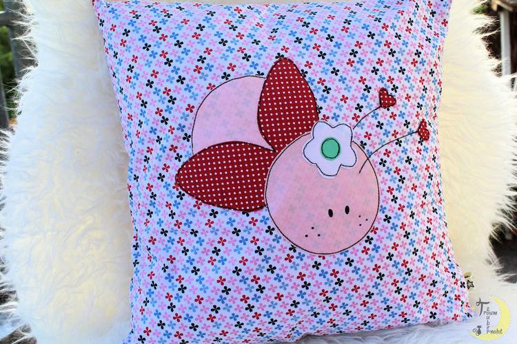 Makerist - Kathi Käferle - Textilgestaltung - 1