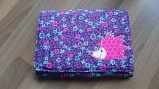 Makerist - Niedliche Wickeltasche und äußerst praktisch  - 1