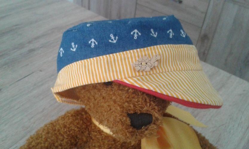 Makerist - Lausbubenkäppchen - Nähprojekte - 1