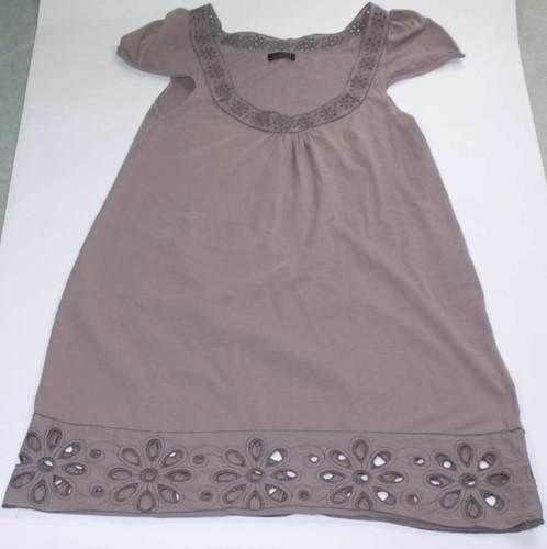 Makerist - Sommerkleidchen als Upcyclingprojekt - Nähprojekte - 2