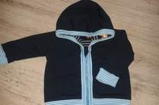 Makerist - Hooded-Baby Jacket nach Kds5  - 1