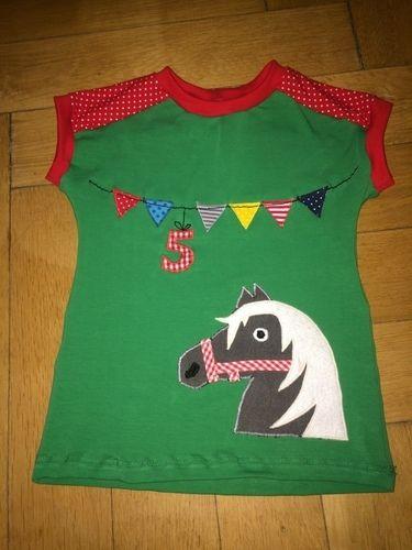 Makerist - Easy Peasy Shirt - Nähprojekte - 1