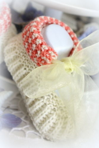 Makerist - Babyschuhe für die Taufe - Strickprojekte - 2