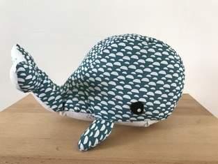 Makerist - Peluche baleine  - 1