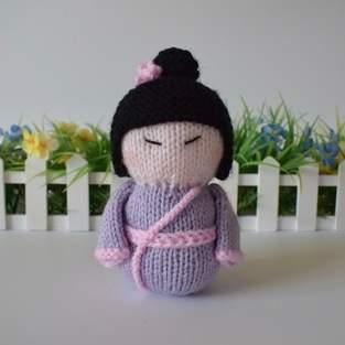 Makerist - Geisha Girl - 1