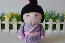 Makerist - Geisha Girl - 1