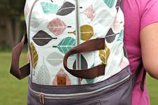 Makerist - Ein XXL BigKlapPack Rucksack - 1