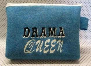 Makerist - Drama Queen - 1
