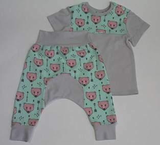 Makerist - Babyoutfit - 1