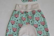 Makerist - Babyoutfit2 - 1