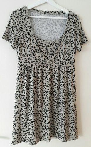 Makerist - Still-Kleid für Diana - Nähprojekte - 1