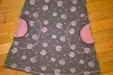 Makerist - Kleider aus Jersey für meine Enkelin und Basar im Kindergarten. - 1