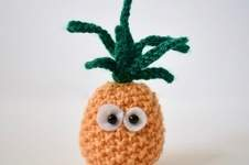 Makerist - Little Pineapple - 1