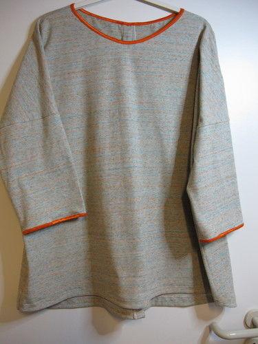 Makerist - Shirt Amylee von Textilsucht - Nähprojekte - 1