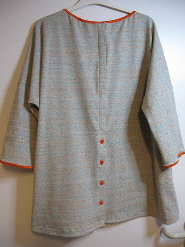 Makerist - Shirt Amylee von Textilsucht - Nähprojekte - 2