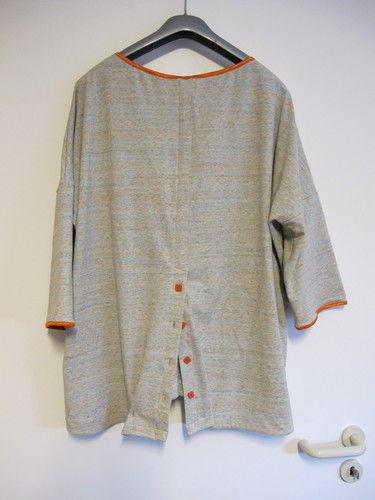 Makerist - Shirt Amylee von Textilsucht - Nähprojekte - 3