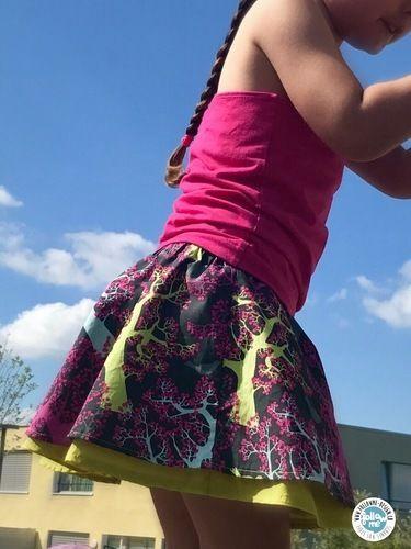 Makerist - Circle-Shorts - we love! - Nähprojekte - 3