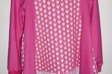 Makerist - Zipfelshirt für kleine Prinzessinnen - 1