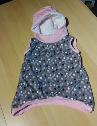 Makerist - Pünktchen Shirt Gr. 92 - 1