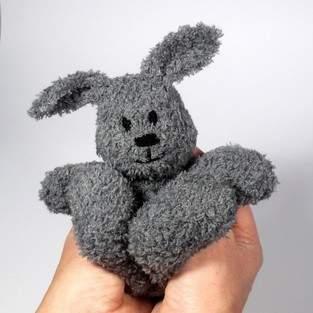 Makerist - Little Cuddle Bunny - 1