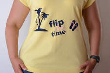 Makerist - Summertime is Flipfloptime - 1