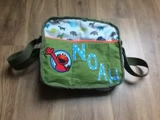 Makerist - Kindergarten-Tasche als Geburtstagsgeschenk  - 1