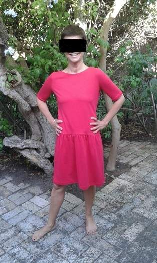 """Makerist - """"Frau Jette"""" von Hedi aus Jersey - 1"""