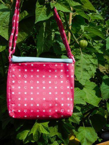 Makerist - Eine Einhorntasche für den Einhornfan - Nähprojekte - 3