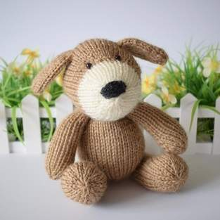 Makerist - Mortimer Puppy - 1