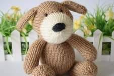 Makerist - Mortimer Puppy - 1