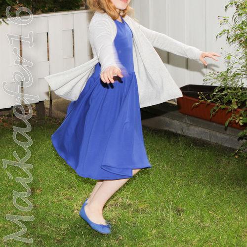 Makerist - kleine Ballerina again - Nähprojekte - 2