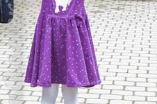 Makerist - noch eine kleine Ballerina - diesmal zur Einschulung  - 1