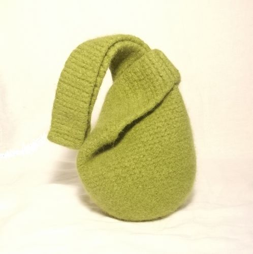 Makerist - Crochet Knot bag - Knitting Showcase - 1