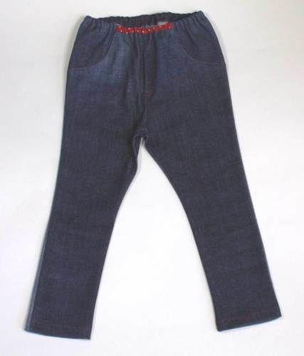 Makerist - Jeansupcycling - Nähprojekte - 2