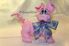 Makerist - Schweinchen Luci - 1