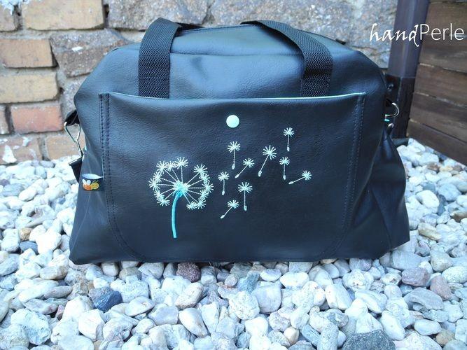 Makerist - Wickeltasche mit allem drum und dran - Nähprojekte - 1
