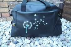 Makerist - Wickeltasche mit allem drum und dran - 1
