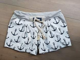 Makerist - Anker-Shorts - 1