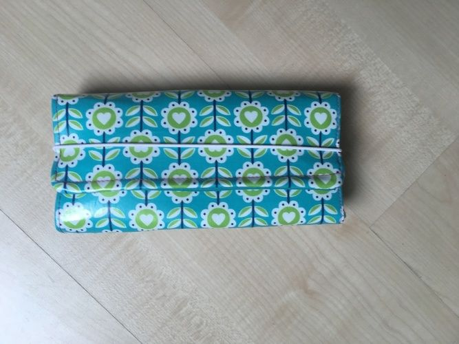 Makerist - Globulita Notfalltasche aus beschichteter Baumwolle - Nähprojekte - 2