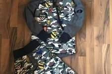 Makerist - Camouflage Set für den Prinzen - 1
