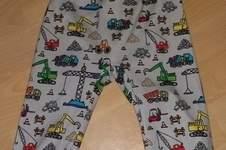 Makerist - Schöne Spielhose für meine  Sohn - 1