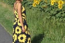 Makerist - Ma robe longue pour l'été ! - 1