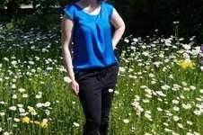 Makerist - Sunny Me Lieblingsshirt - 1