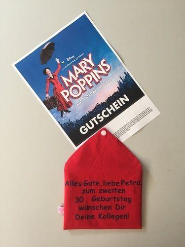 Makerist - Briefumschlag für Gutschein - Nähprojekte - 2