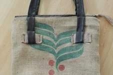 Makerist - Upcyclingprojekt Tasche aus Kaffeesack - 1
