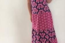 Makerist - Sommerliebe Maxikleid für kleine Damen - 1