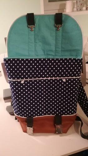 Makerist - Pakke für eine Freundin zum Geburtstag - Nähprojekte - 3